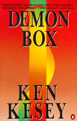 Demon Box - Kesey, Ken