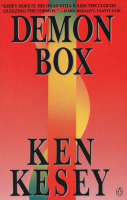 Demon Box - Kesey, Ken