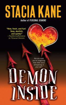 Demon Inside - Kane, Stacia