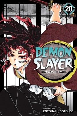 Demon Slayer: Kimetsu No Yaiba, Vol. 20 - Gotouge, Koyoharu