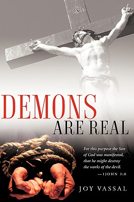 Demons Are Real - Vassal, Joy