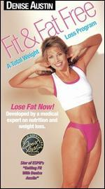 Denise Austin: Fit and Fat Free