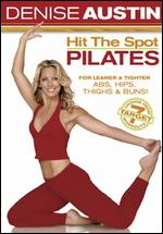 Denise Austin: Hit the Spot Pilates -
