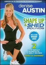 Denise Austin: Shape Up & Shed Pounds