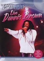 Dennis Brown: Live at Montreux