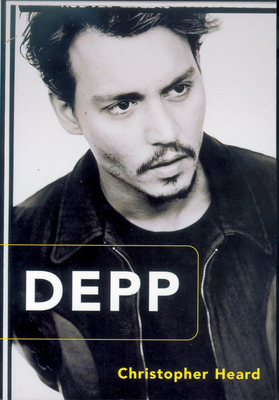 Depp - Heard, Christopher