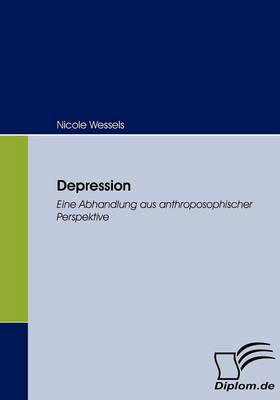 Depression - Wessels, Nicole
