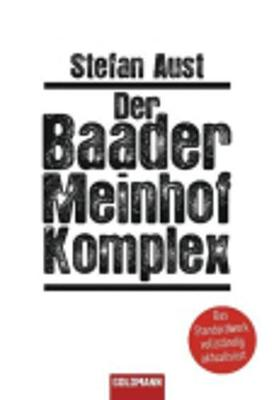Der Baader Meinhof Komplex - Aust, Stefan