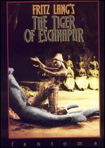 Der Tiger von Eschnapur - Fritz Lang