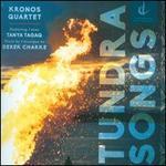 Derek Charke: Tundra Songs