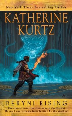 Deryni Rising - Kurtz, Katherine