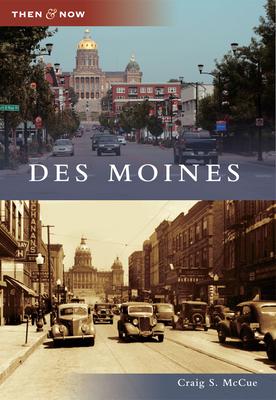 Des Moines - McCue, Craig S