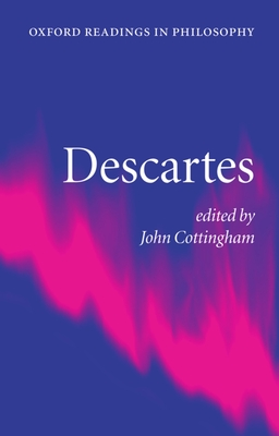 Descartes - Cottingham, John (Editor)