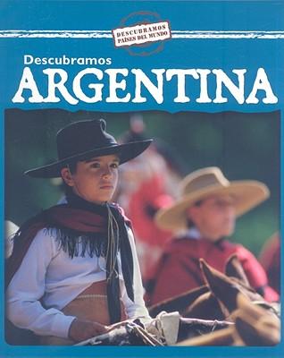Descubramos Argentina - Pohl, Kathleen