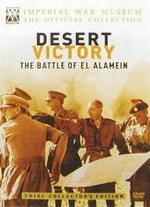 Desert Victory: The Battle of el Alamein