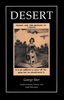 Desert - Sher, George