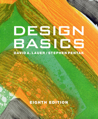 Design Basics - Lauer, David A, and Pentak, Stephen