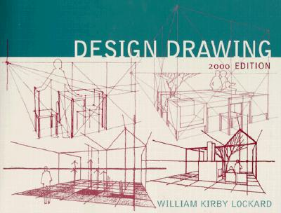 Design Drawing 2000 Edition - Lockard, William Kirby