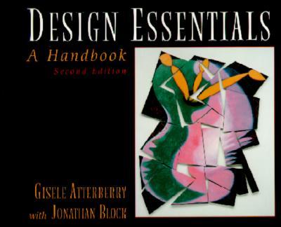 Design Essentials: A Handbook - Atterberry, Gisele