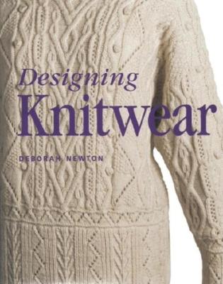 Designing Knitwear - Newton, Deborah