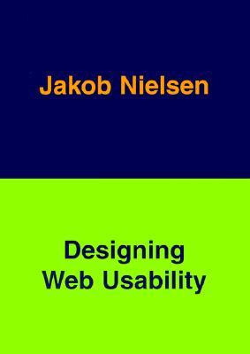 Designing Web Usability - Nielsen, Jakob, Ph.D.