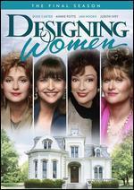 Designing Women: Season 07