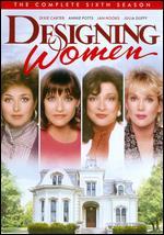 Designing Women: The Complete Sixth Season [4 Discs] -