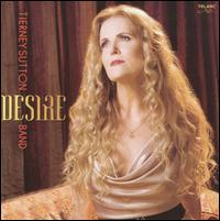 Desire - The Tierney Sutton Band