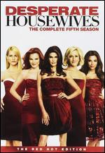 Desperate Housewives: Season 05