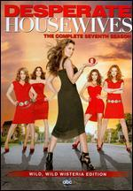 Desperate Housewives: The Complete Seventh Season [5 Discs]