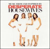 Desperate Housewives [TV Soundtrack] - Various Artists