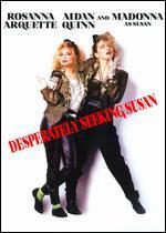 Desperately Seeking Susan - Susan Seidelman