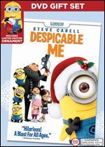 Despicable Me [With Limited Edition Ornament] - Chris Renaud; Pierre Coffin