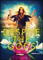 Despite the Gods - Penny Vozniak