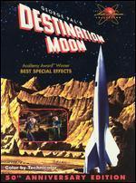 Destination Moon [50th Anniversary Edition]