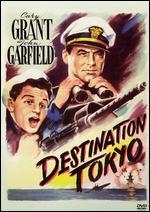 Destination Tokyo - Delmer Daves