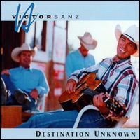 Destination Unknown - Victor Sanz