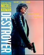 Destroyer [Includes Digital Copy] [Blu-ray/DVD]