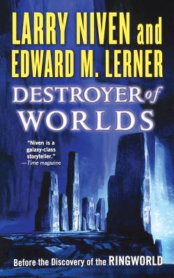 Destroyer of Worlds - Niven, Larry