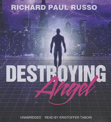 Destroying Angel - Russo, Richard