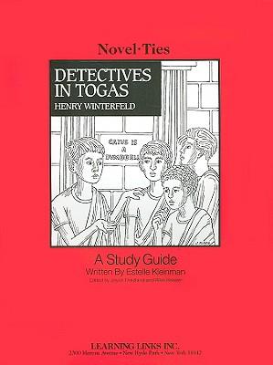 Detectives in Togas - Kleinman, Estelle, and Friedland, Joyce (Editor), and Kessler, Rikki (Editor)