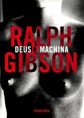 Deus Ex Machina - Gibson, Ralph