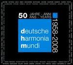 Deutsche Harmonia Mundi: 50 Years (1958-2008) - Al Ayre Español; Andreas Staier (harpsichord); Andrew Lawrence-King (organ); Andrew Lawrence-King (harp);...