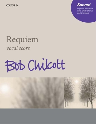 Developments in Nephrology - Bob Chilcott (Composer)