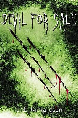 Devil for Sale - Richardson, E. E.