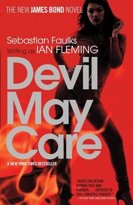 Devil May Care - Faulks, Sebastian