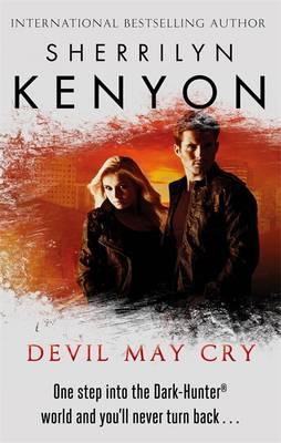 Devil May Cry - Kenyon, Sherrilyn
