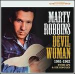 Devil Woman: Four LPs and Six Singles 1961-1962