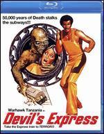 Devil's Express [Blu-ray]
