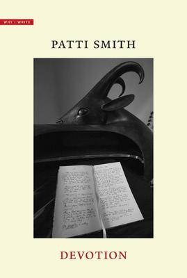 Devotion - Smith, Patti